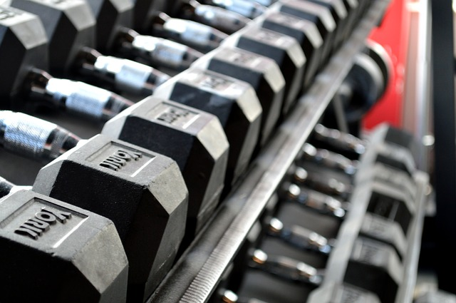 Gym equipment for sale Mozambique,Maputo - Dumbbells